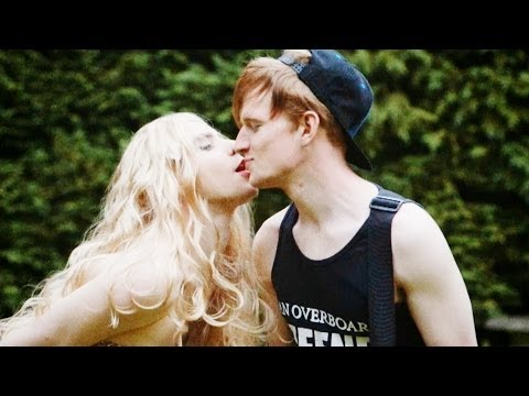 A Song About A Girl - Luke Cutforth & Patty Walters [Official Music Video]