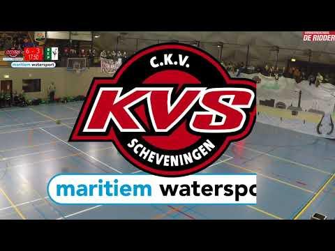 KVS/Maritiem 1 - BEP 1 (hele wedstrijd)