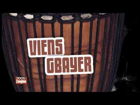 100%  ZOUGLOU : #VIENS_GBAYER avec LES AIGLES DU ZOUGLOU par ERIC PATRON