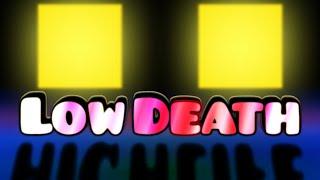 Geometry Dash - Low Death Verified