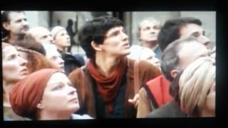 Merlin Advert on my Native Channel.''მერლინი'' იმედზე!♥x