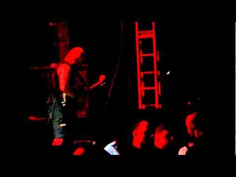 Soulfly - Porrada -  Live in Sao Paulo