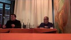 Pierre Yves Rougeyron, Jean Bricmont, liberté d'expression et souveraineté
