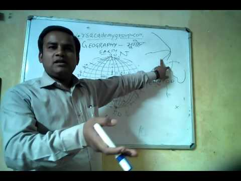 GEOGRAPHY- SOLISTICE, EQUINOX, INTERNATIONAL DATE LINE-VYAPAM,MPPSC,UPSC,SSC