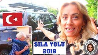 SILA YOLU 2019 - ALMANYADAN TÜRKİYEYE ARABAYLA YOLCULUK - 1. Bölüm - Gurbetci Anne