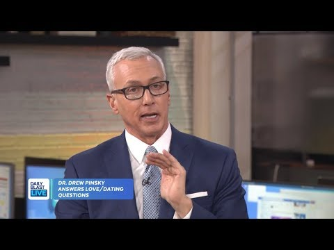 Dr. Drew Answers Viewer Questions About Love and Sex