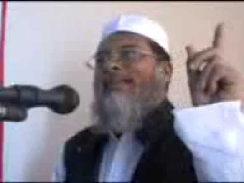 Dr. AFM Khalid Hossain - Concerted efforts of Ulama for the social development - Part 02