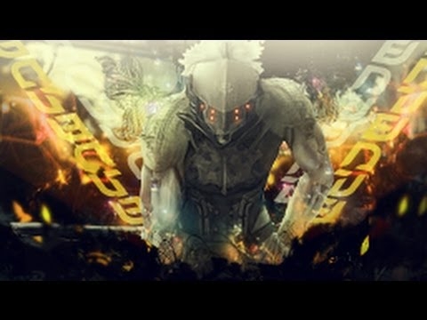 Snake Eater | Forum Signature Speed Art