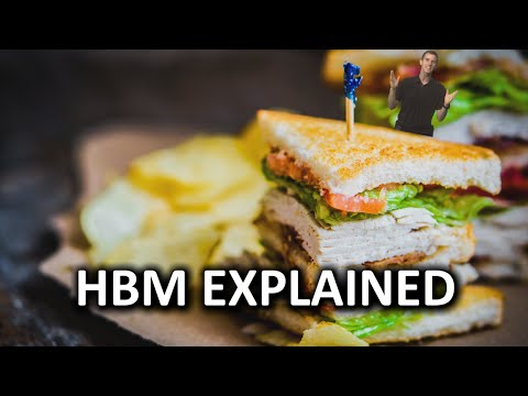 High Bandwidth Memory (HBM) As Fast As Possible