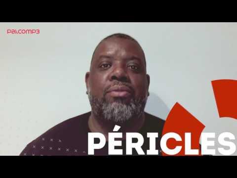 MINHA MÃE EM 1 MÚSICA com PÉRICLES | Palco MP3