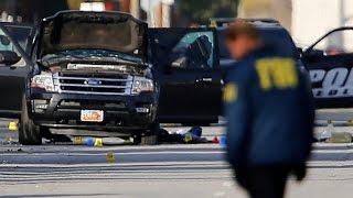 Police update on San Bernardino shooting