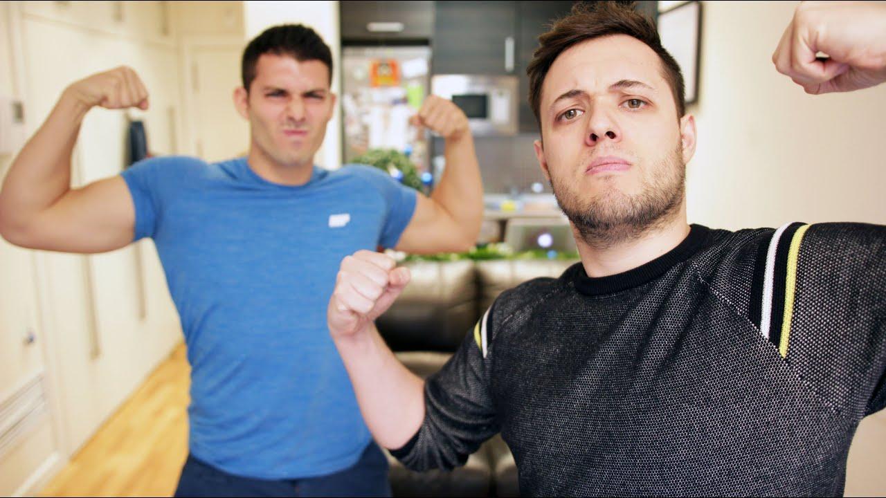 Dietas para bajar de peso en una semana hombres