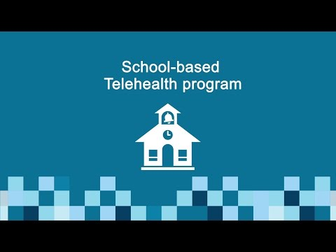 Keeping Our Promise: School-based Telehealth Program by Cook Children's