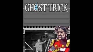 Ghost Trick capitulo 13 parte 2 ~ Guia en Español