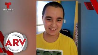 Niño De 9 Años Con Autismo Es Hallado Muerto Tras Ser Secuestrado En Miami | Telemundo