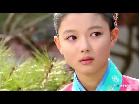 Moonlight Is Setting (The Moon Embracing The Sun OST) - HeOra
