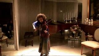 IDA HAENDEL PLAYS INFORMALLY -Part 1 (2009)