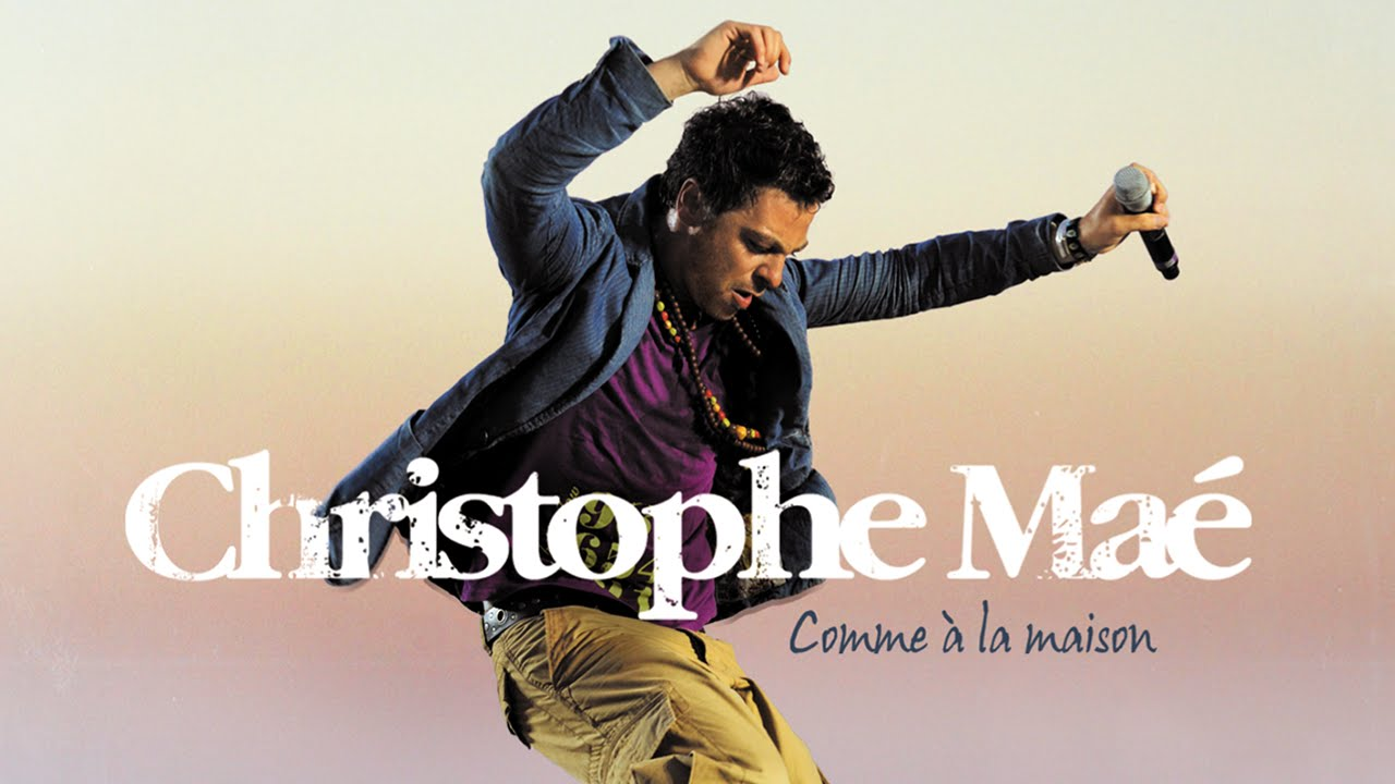christoph mae
