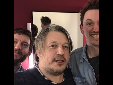 John Robins and Elis James - Richard Herring's Leicester Square Theatre Podcast #167