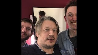 John Robins and Elis James - Richard Herring