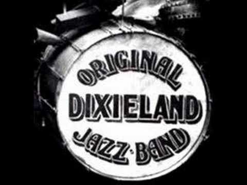 Original Dixieland Jazz Band - Dangerous Blues / Royal Garden Blues