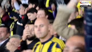 Fenerbahçe Tribün Show Belçika