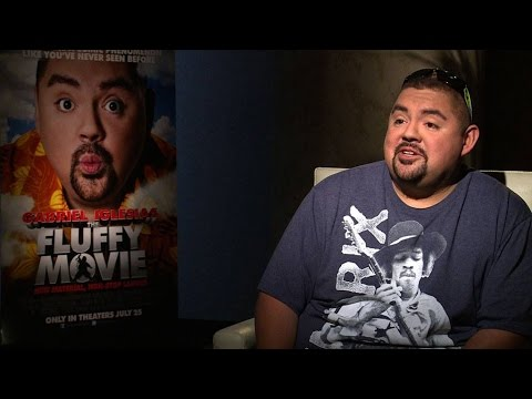 Gabriel Iglesias Interview - THE FLUFFY MOVIE - This Is Infamous