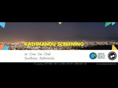 60 Seconds International Film Festival | Screening in Nepal