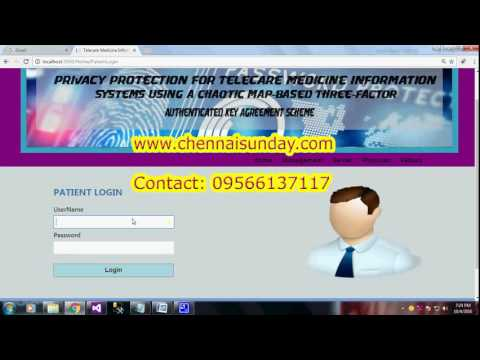 Privacy protection for telecare medicine information systems