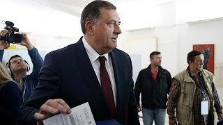 Bosnien-Herzegowina: Umstrittenes Referendum über serbischen Nationalfeiertag