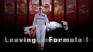 Michael Schumacher Tribute - The Grea