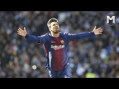 Lionel Messi - The World's Greatest - 3rd Edition - HD