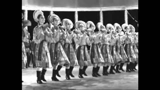 Скачать Орловская мотаня танц група хора им Пятницкого 1967 год