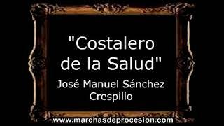Costalero de la Salud - José Manuel Sánchez Crespillo [AM]