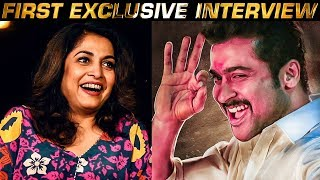 """I Laughed, Laughed and Laughed during TSK Dubbing"" 
