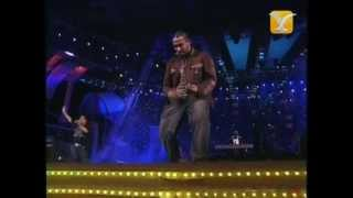 Don Omar, Ella y Yo, Festival de Viña 2007