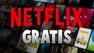 Como tener Netflix Gratis FEBRERO 2019 | Como Tener Netflix PREMIUM GRATIS PARA SIEMPRE 2019