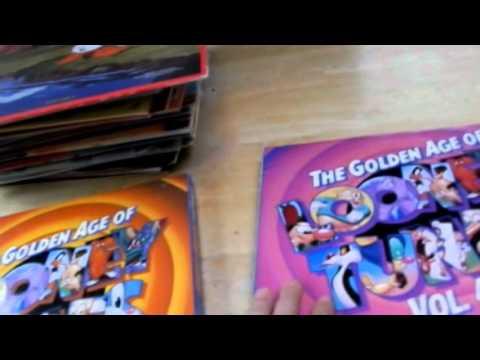 Animation Potpourri LD Collection part 2