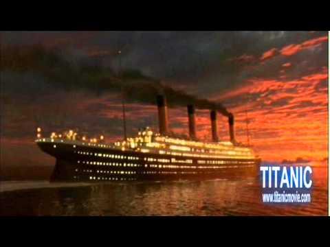 07 - Hard To Starboard - Titanic Soundtrack
