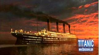 07 - Hard To Starboard - Titanic Soundtrack