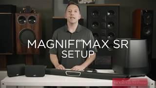 Polk Audio – How to Set Up the MagniFi MAX Sound Bar