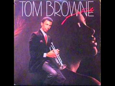 TOM BROWNE  e gones  1981