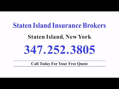Best Auto Insurance Staten Island, NY (347) 252-3805
