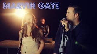 Charlie Puth - Marvin Gaye ft. Meghan Trainor (Cover by Grant Scott ft Emma Heesters