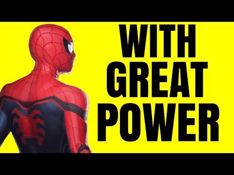 Why Uncle Ben Still Matters in Spider-Man: Homecoming