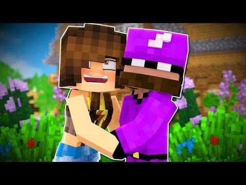 Minecraft Friends - GOLDY GETS CRAZY !? (Minecraft Roleplay)