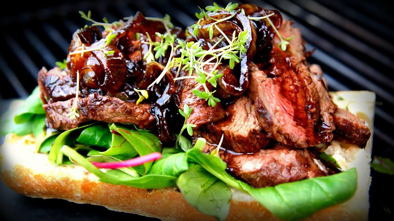 recipe: beef tenderloin steak recipe grill [8]
