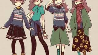 Gambar cover Best Friends - Nishino Kana