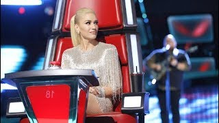 TOP 5 Contestent Who Auditioned With a Coach's Song On The Voice