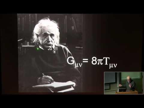 Gravitational Waves Found! | CfA